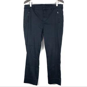 Level 99 Double Welt Zip Trouser 32 U3406